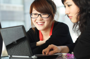 Asian_female_online_high_school_students