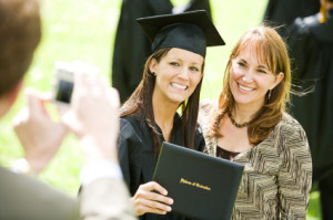 Online High School Student Graduate Diploma Adult